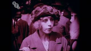Race for a Bride (1922) | BFI National Archive