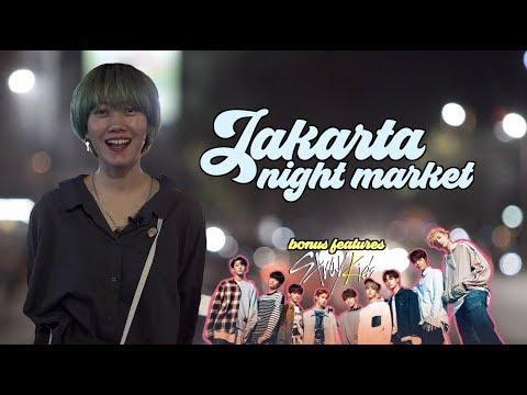 JAKARTA NIGHT MARKET