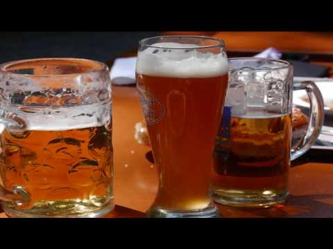 Las bebidas alcoholicas mas antiguas del mundo