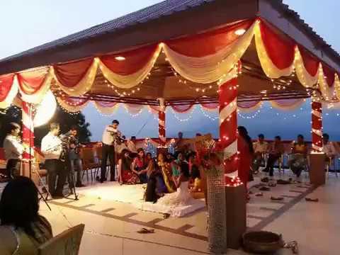 Plan Destination Wedding Moksha Himalaya Spa Resort India
