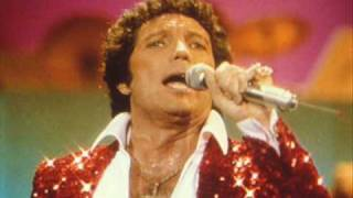 TOM JONES-YOUR LOVE HAS LIFTED ME HIGHER AND HIGHER
