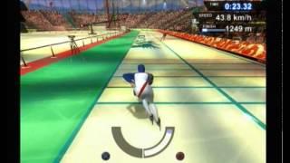 Winter Sports 2008 - Speed Skating 1500m