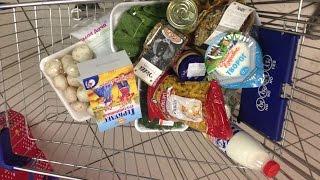 PUNKGYM.ru: Закупка продуктов для вегетарианцев