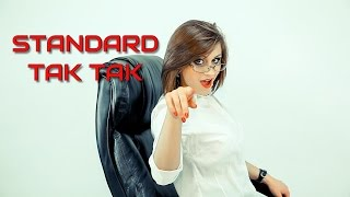 Standard - Tak Tak (Official Video) Nowość