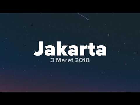 Pastikan Anda hadir di NLP Conference Jakarta!