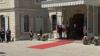 GLOBALink | No major breakthrough in Biden-Putin summit: analysts