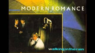 Walking In The Rain by Modern Romance