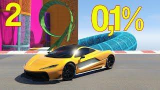GTA 5 Online - 0,1% HYPER BOX TROLL IMPOSSIBILE! (parte 2 finale) - GTA V