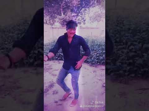 Alok Bhardwaj Desi Dance