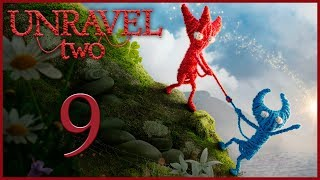 Unravel 2 - Кооператив - Is that all there is [#9] | PC