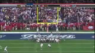 New York Giants Win Superbowl 42