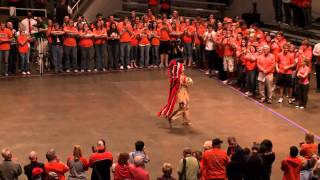 2010 Students for Chief Illiniwek Presents: The Next Dance
