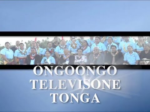 News in Tongan 081013