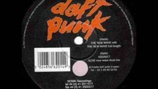 Assault - Daft Punk