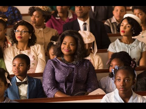 The stars of 'Hidden Figures' share the true story behind it