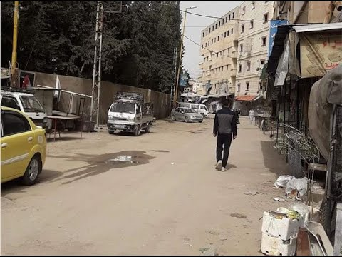 بسبب كورونا.. النظام السوري يعزل -السيدة زينب- بؤرة الميليشيات الإيرانية شكلياً  - نشر قبل 11 ساعة