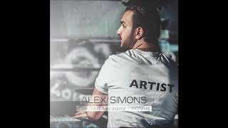 Alex Simons - Сделай Музыку Громче