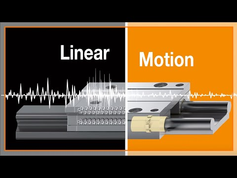 Linear Motion Technology from igus®