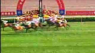 2003 Hong Kong Sprint 香港短途錦標