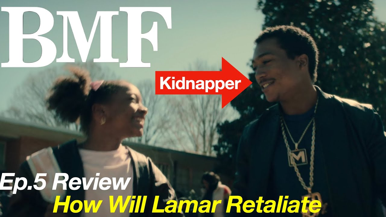 Download Bmf Episode 5 Review - Meech Kidnapped Zoe And Det. Lopez Finds Out Det. Bryant Is Dirty