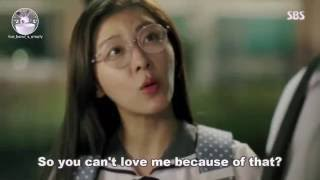 How Long Will I Love You Lyrics (The Time We Were Not In Love Soundtrack)