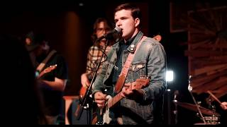 Jack Marion and The Pearl Snap Prophets- What a Shame Official Video