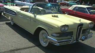 Franklin Mint - Car Show at the Home of the Car Model - WheelsTV