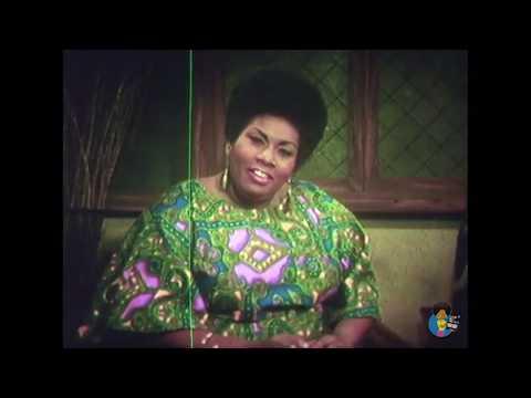 Telling It Like It Was  Langston Hughes 1971