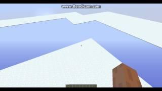 MGL | Minecraft | Яаж тэгш газар нээх вэ ?