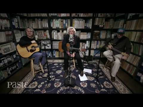 Robert Earl Keen  at Paste Studio NYC
