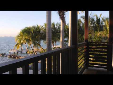 Key Biscayne Luxury Home | 9 Harbor Point