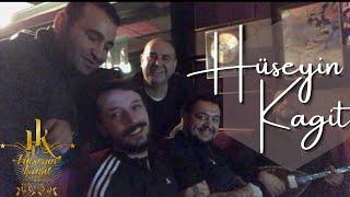Hüseyin Kağıt -Veli Erdem Karakülah, Mustafa Aydın, Şafak Sezer  Serkan Nişancı -(Sen Aklımdayken)