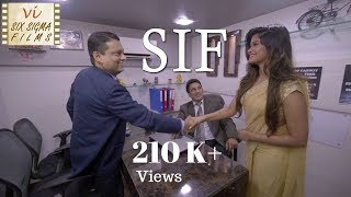 Award Winning Hindi Short Film | SIF |  Movie On Ponzi Scheme Fraud  | Six Sigma Films