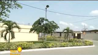 Un quartier pas comme les autres: ''Abobo Baoulé, la cité de Grâce''