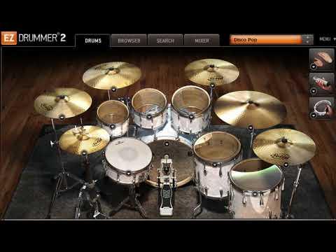 sayang 2 ndx aka cover drum digital