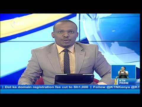 KTN prime full bulletin 4th March 2015(Anglo leasing suspects charged in court)