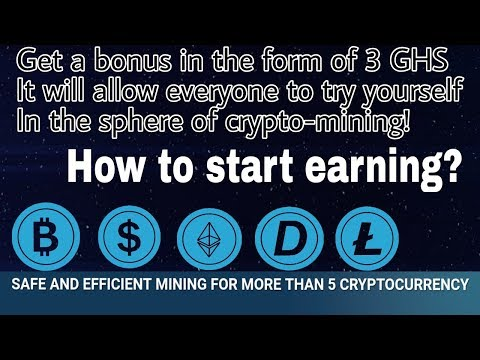 How To Start Mining? |5#Cryptocurrency| [Techno World]