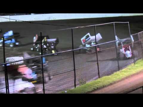 Cowtown Speedway RaceSaver Sprints