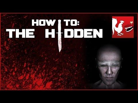 How To: The Hidden | Rooster Teeth