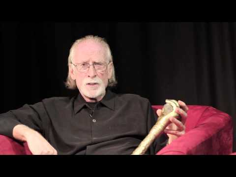 Hawk the Hunter interview with Terry Marcel PART 1