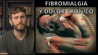 Cómo librarte del DOLOR CRÓNICO y síntomas de FIBROMIALGIA