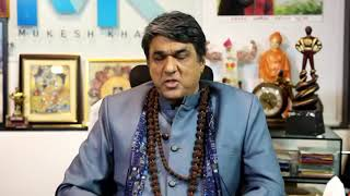 Mukesh Khanna's Message with Aryamaan Promo and Shaktimaan Promo