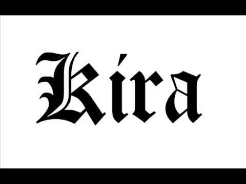 Kira theme A
