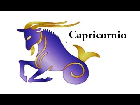 Cómo Son Los Capricornio Características Del Signo Capricornio Youtube
