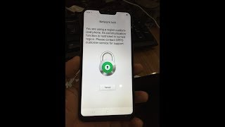 How To Unlock Oppo Network Lock Free Unlock Oppo A7/A3S/A5