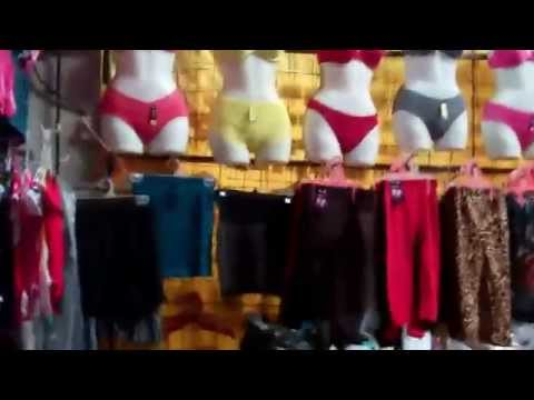 Shopping with Mely at the Tianguis Part 2 - Iguala Mexico
