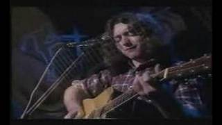 Watch Rory Gallagher Out On The Western Plain video