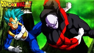 UNIVERSE 7 IS IN TROUBLE! Dragon Ball Super Episode 123-126 Spoilers REVEALED! Vegeta FAILS?! thumbnail