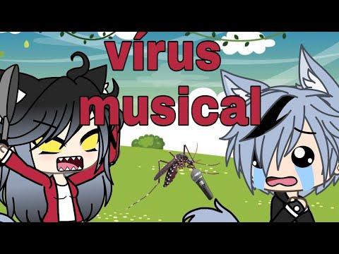 Virus Musical Meme Gacha Life Youtube