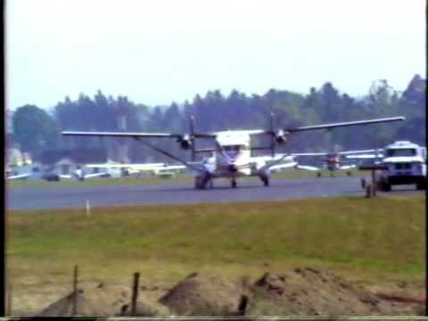 Dutchess County Airport 1983